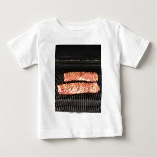 BBQ Rib Stomach Baby T-Shirt