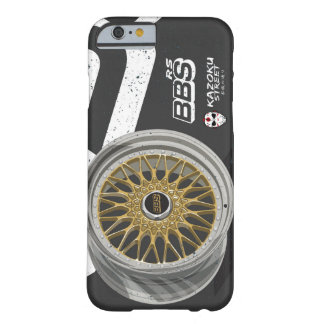 BBS RS BARELY THERE iPhone 6 CASE