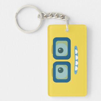 BBSS Beats Keychain
