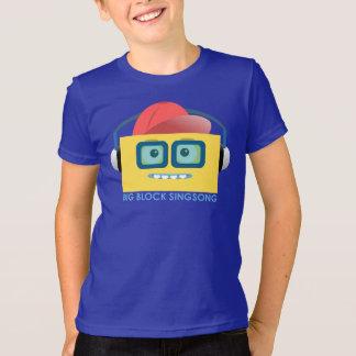 BBSS Beats Kids' T-Shirt