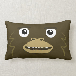 "BBSS Big Foot Pillow (21""x13"")"