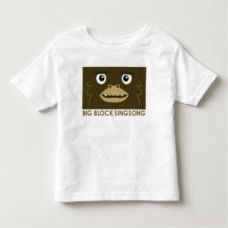 BBSS Big Foot Toddler T-Shirt
