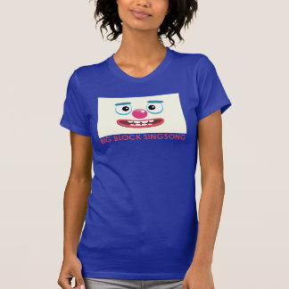 BBSS Clown Women's T-Shirt