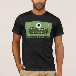 BBSS Cyclops Men's T-Shirt