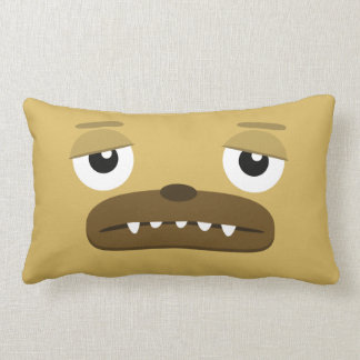 "BBSS Dog Pillow (21""x13"")"