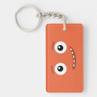 BBSS Eat Keychain