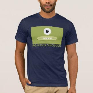BBSS Germs Men's T-Shirt