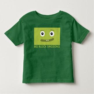 BBSS Hair Toddler T-Shirt