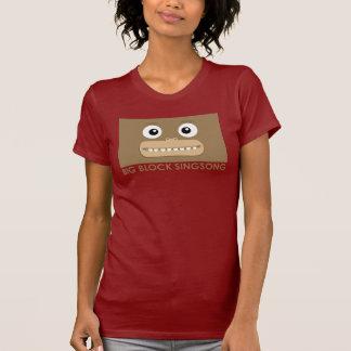 BBSS Monkey Women's T-Shirt