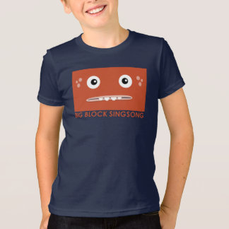 BBSS Octopus Kids' T-Shirt