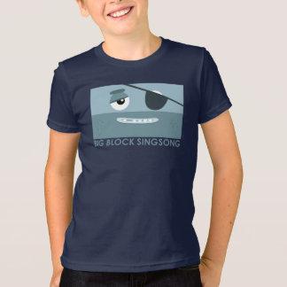 BBSS Pirate Kids' T-Shirt