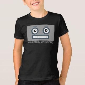 BBSS Robot Kids' T-Shirt