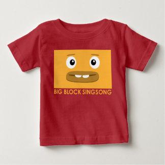 BBSS Sleep Baby T-Shirt