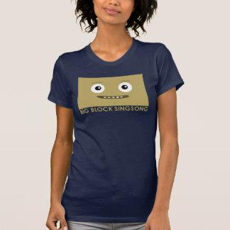 BBSS Space Friends Guy Women's T-Shirt