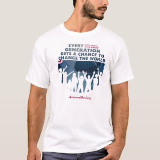 BBW 2013 T-Shirt