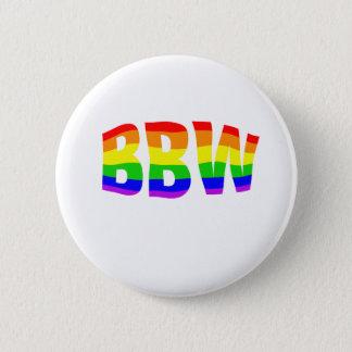 BBW Pride 2 Inch Round Button