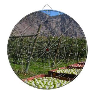 BC Apple Harvest Dartboards