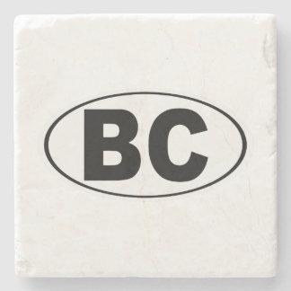 BC Boulder City Nevada Stone Coaster