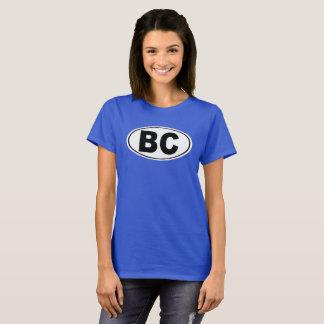 BC Boulder City Nevada T-Shirt