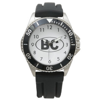 BC Boulder City Nevada Watch
