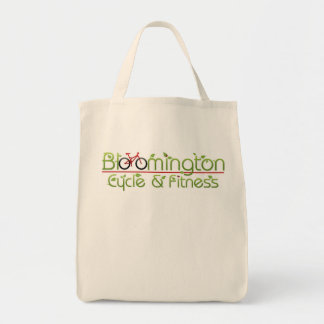 BC&F Grocerie Bag
