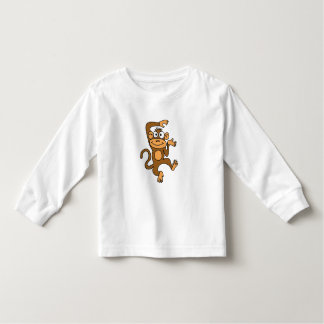 BC- Happy Dancing Monkey Shirt