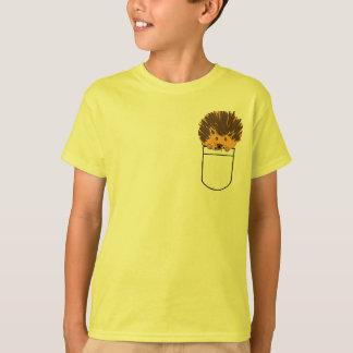 BC- Hedgehog in a Pocket Shirt