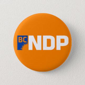 BC NDP Pin