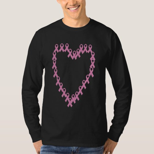 BCA - Ribbon heart T-Shirt