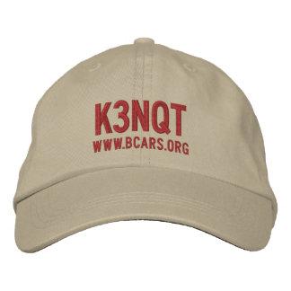 bcars hat 100
