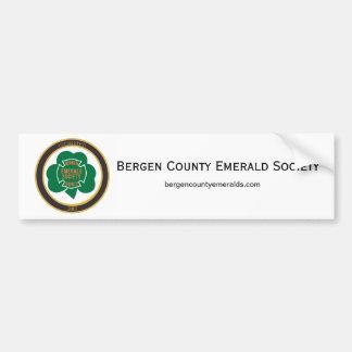 BCES Bumper Sticker