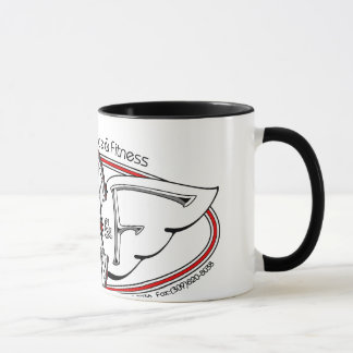 BCF Wings Coffee Cup