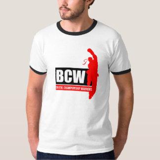 BCW Ringo T-Shirt