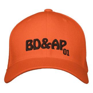 """BD&AP """"01"""" Hat 2"""