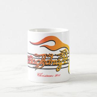 BD Christmas 2011 Magic Mug