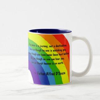 BD- Inspirational Mug