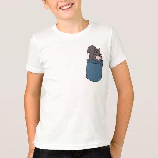 BD- Squirrel in a Pocket Shirt