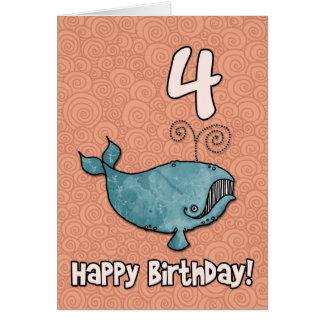 bd whale - 04 card