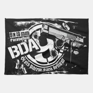 BDA 9 Kitchen Towel Kitchen Towels