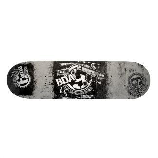 BDA 9 Skateboard Deck Skateboard