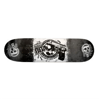 BDA 9 Skateboard Skateboard