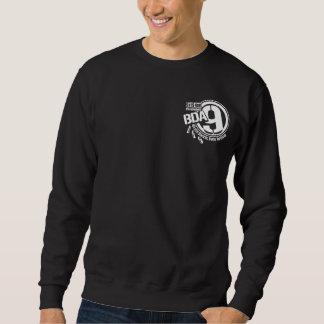 BDA 9 Sweatshirt T-Shirt