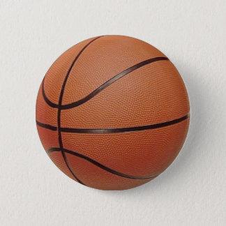 Be A Baller 2 Inch Round Button