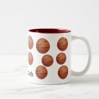 Be A Baller Mugs