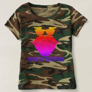 BE a GooRoo - BE YOU CAMO T-shirt