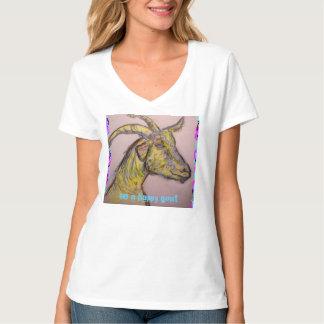 be a happy goat T-Shirt