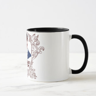 Be A Leader Classic Coffee Mug