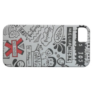 Be a mechanical Engineer Cover for iphone