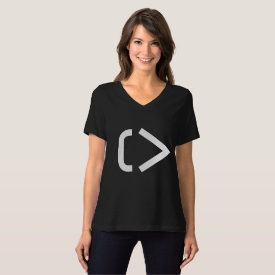 Be A NEu Tymer / Women's Bella Relaxed Fit Jersey T-Shirt