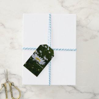 Be a Nice Human Custom Gift Tags